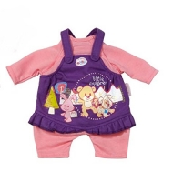 Baby Born easy fit asuste